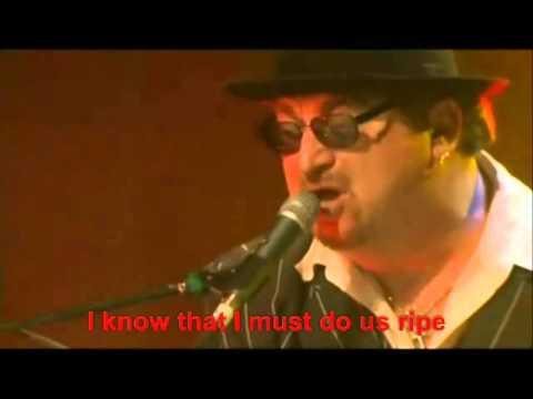 Africa by Toto (Misheard lyrics version)