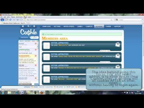 Online Survey Guide - Cashle - Points2Shop