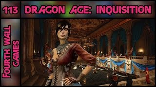 Dragon Age Inquisition - Jaws of Hakkan DLC - PC Gameplay - Part 113 - 1080p 60fps