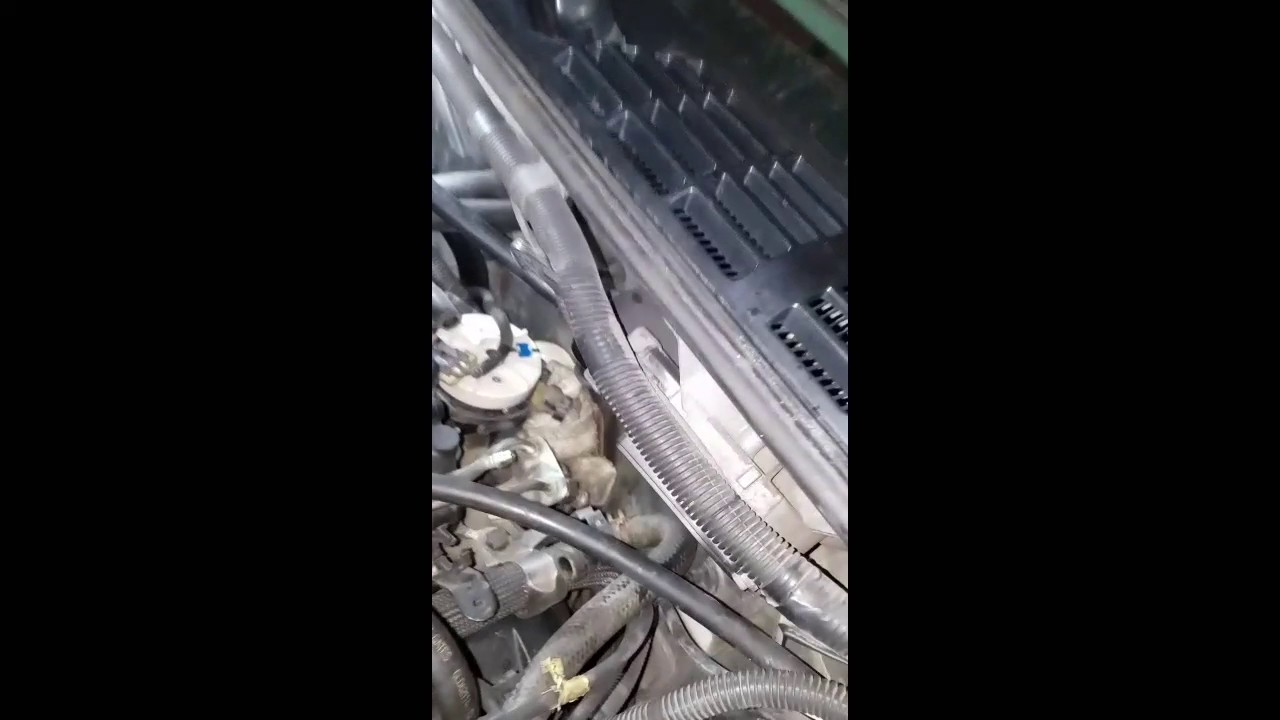 small resolution of fitch fuel catalyst install 98 blazer