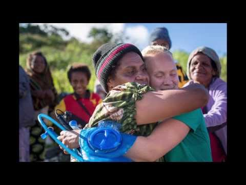 SonLight Power: Transforming Lives in Papua New Guinea