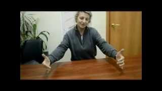 Видео-интервью. Няня-гувернантка Наталья.(Экспресс-интервью в кадровом агентстве