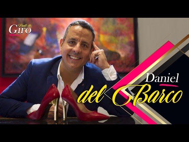Entrevista Daniel del Barco PUNTO DE GIRO