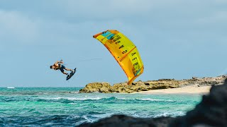 RODRIGUES by Stance Kiteboarding