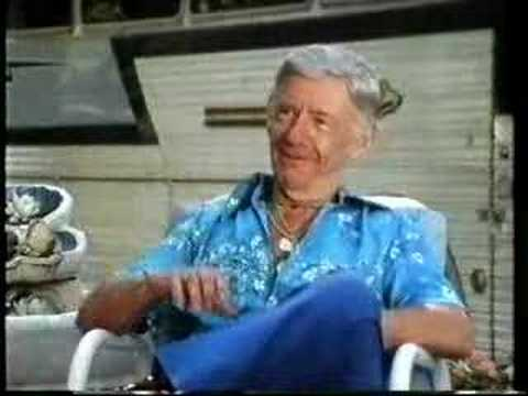 Hank Snow talks about Jimmie Rodgers