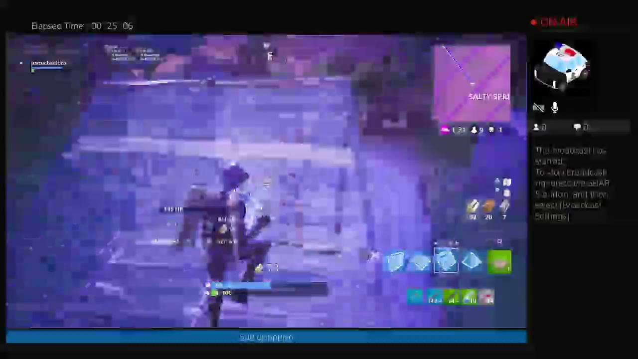 Fortnite Battle Royale Playing Solo Squads 50 Plus Wins 1000