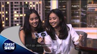 Gambar cover Putri-putri dari 3 Diva Indonesia