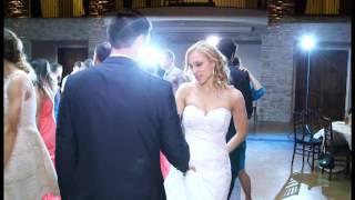 Irina and Daniel Allen Wedding   05 20 2016   Part 3