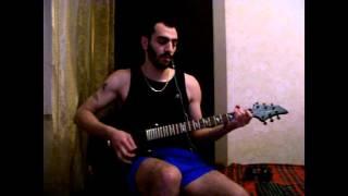 Полина Гагарина - КУКУШКА (Guitar cover)