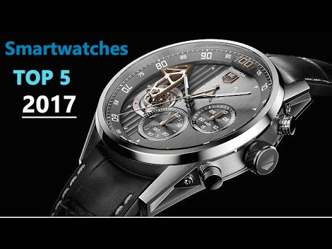 best smart watch 2017