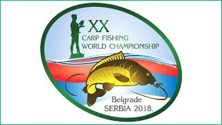 Чемпионат Мира по ловле карпа 2018