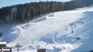 Буковель чeрная трасса 11С  Bukovel black piste 11С(Буковель чeрная трасса 11С Bukovel black piste 11С Буковель ------------------------------------------------------------------------------------ First culinary..., 2013-04-26T17:23:52.000Z)