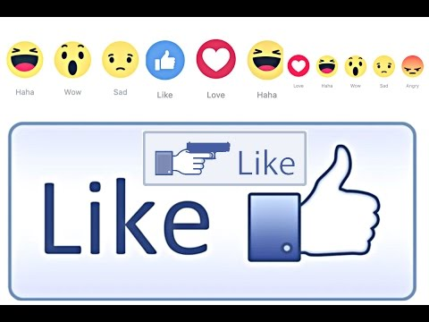 How To Create Facebook Like Button Using Html5 Css