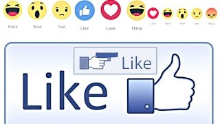 How  To Create Facebook Like Button Using  Html5,css & Javascript