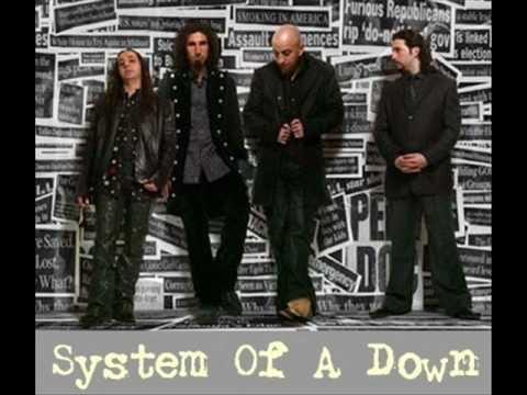 System Of A Down - Dammit (Blink) w/Lyrics