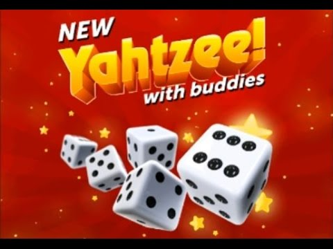 New YAHTZEE® With Buddies Android Gameplay - YouTube