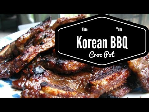 Koren BBQ RIBS! |Gluten Free |Keto & Paleo Friendly
