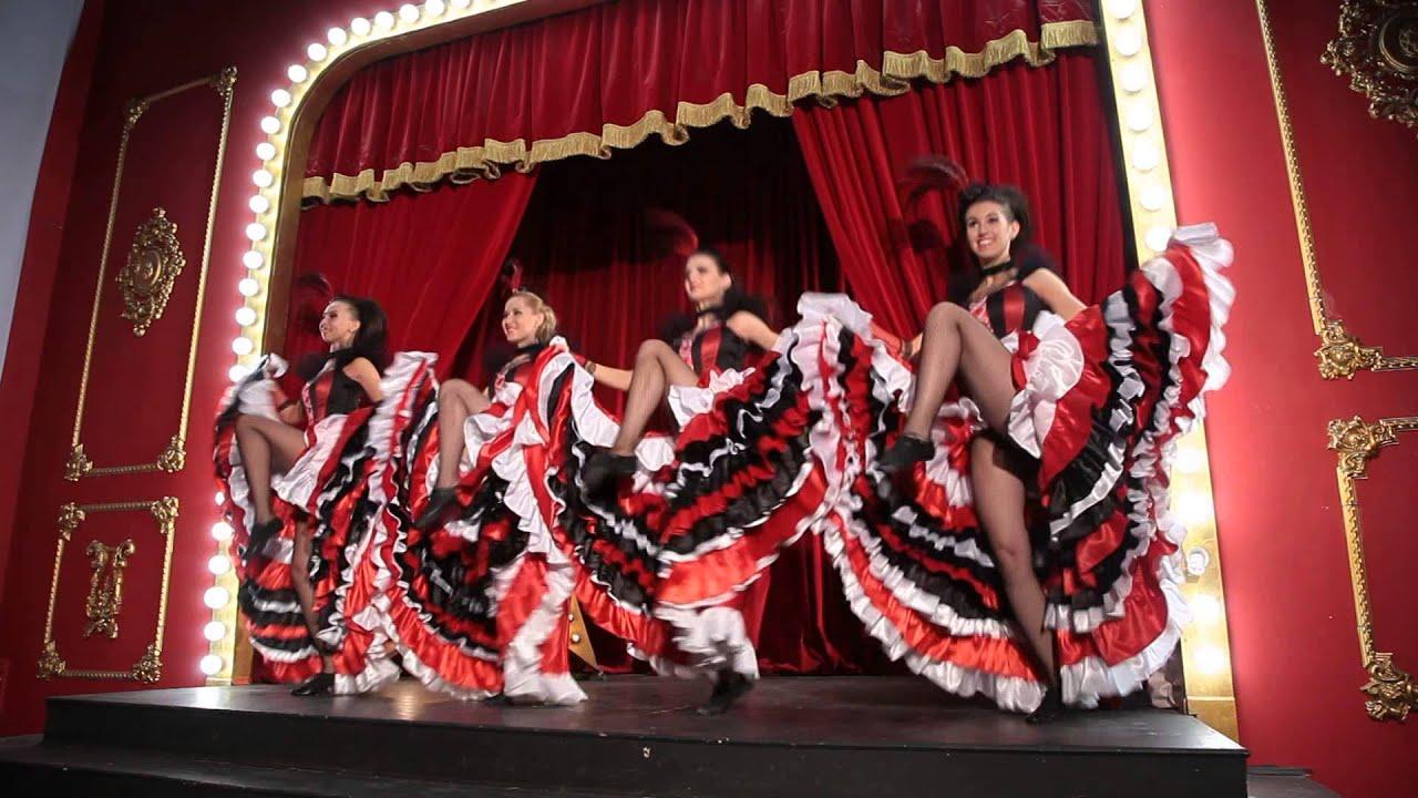 фото шоу-балет