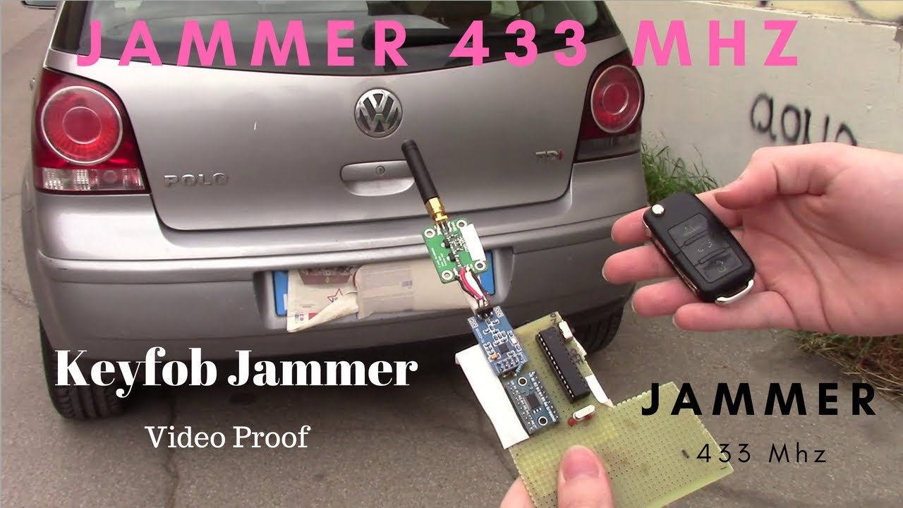 Auto jammer   Amazon Lex, coming to just about anything near you