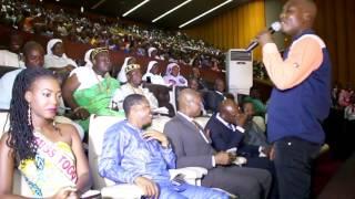 Adjawo junior  humour togolais