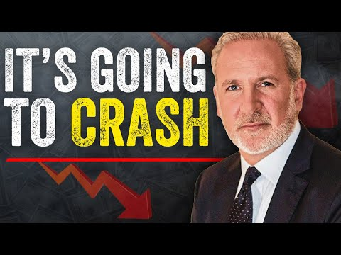 Peter Schiff: Bitcoin Vs Gold
