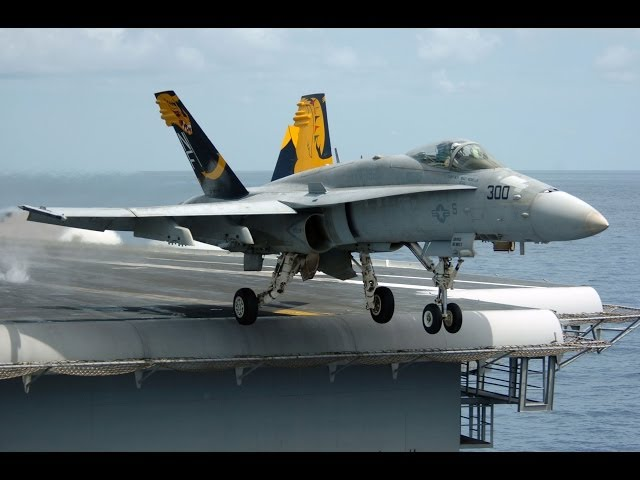 military video on take off and landing of aircraft carrier army marine force animation videos Travel Video