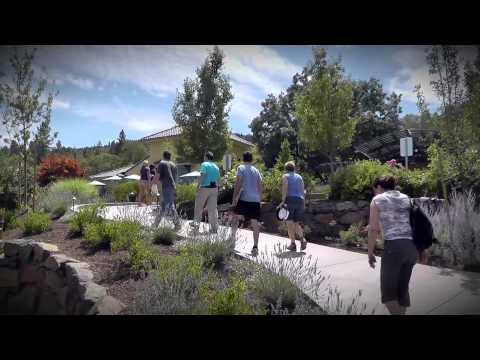 Oregon Shakespeare Festival 2015 in Ashland - Edited by VideoTov