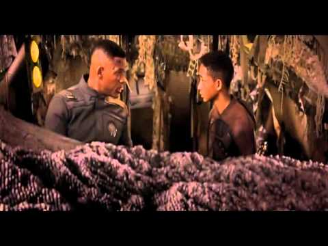 After Earth - Pelicula Completa - (en Español 2013)