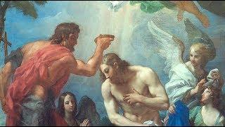 Santa Misa: Domingo 7 de enero de 2018 (de nazaret.tv)