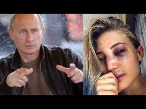 Именно ПОЭТОМУ Путин