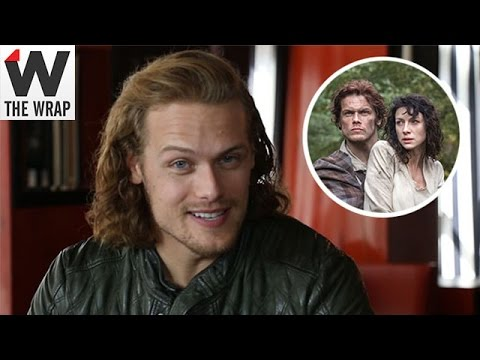 'Outlander' Star Sam Heughan Teases 'Fallout' Between Jamie and Claire