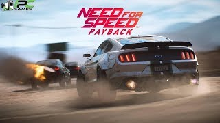 Download Need for Speed Payback PC Full Game for Free