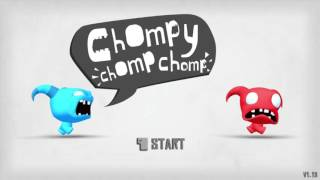 Chompy Chomp Chomp Title Theme Animatic (2012, Utopian World of Sandwiches)