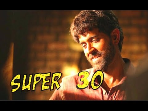 Image result for सुपर 30' का ट्रेलर