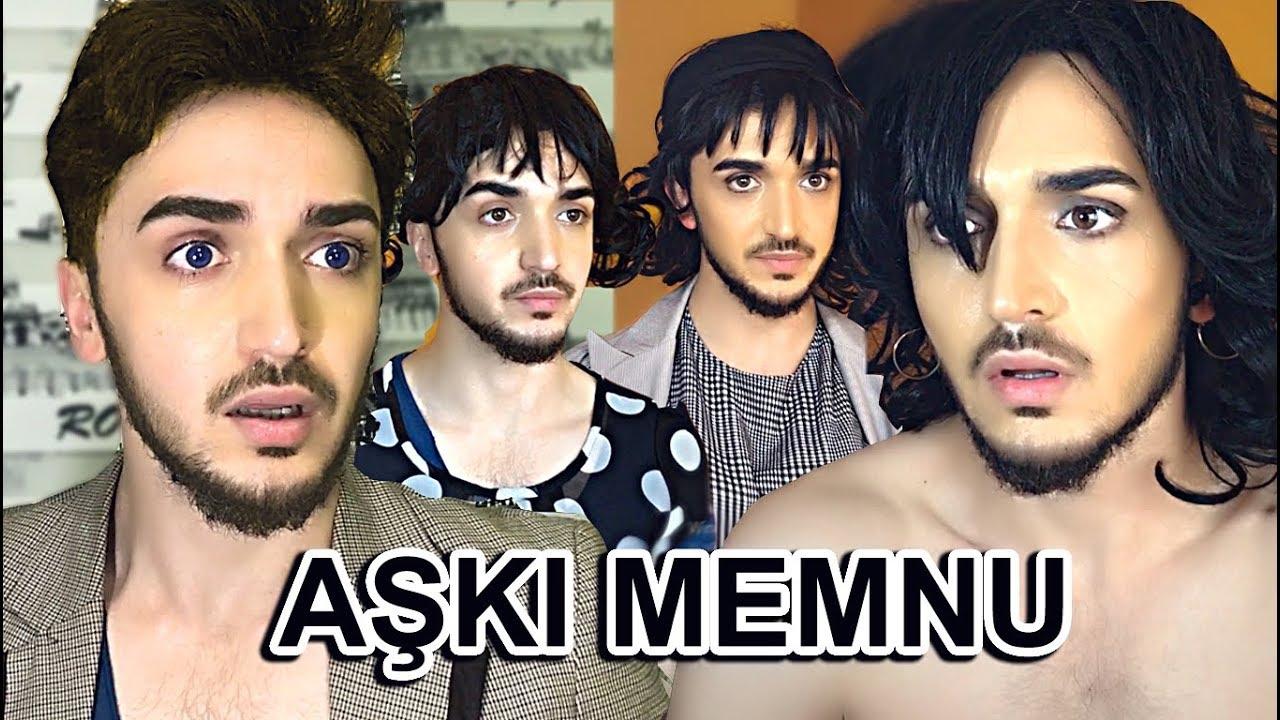 AŞKI MEMNU 2.sezon / BENİ BENİ BİHTERİNİ / PARODİ