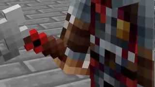 Repeat youtube video Minecraft Parody Of Smosh's ULTIMATE ASSASSIN'S CREED 3 SONG