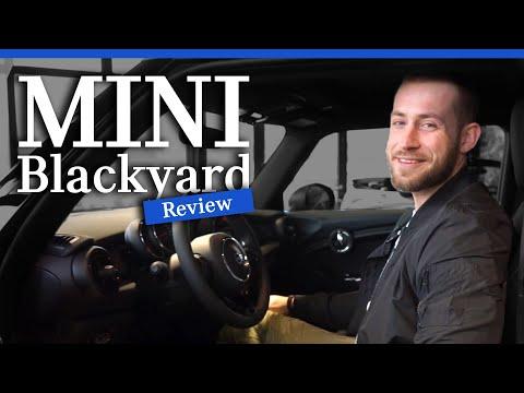 Die MINI Blackyard Modelle - Der MINI One Im Test | Review/Fahrbericht