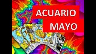 ACUARIO Mayo 2019: ¡Una GRAN revelación!