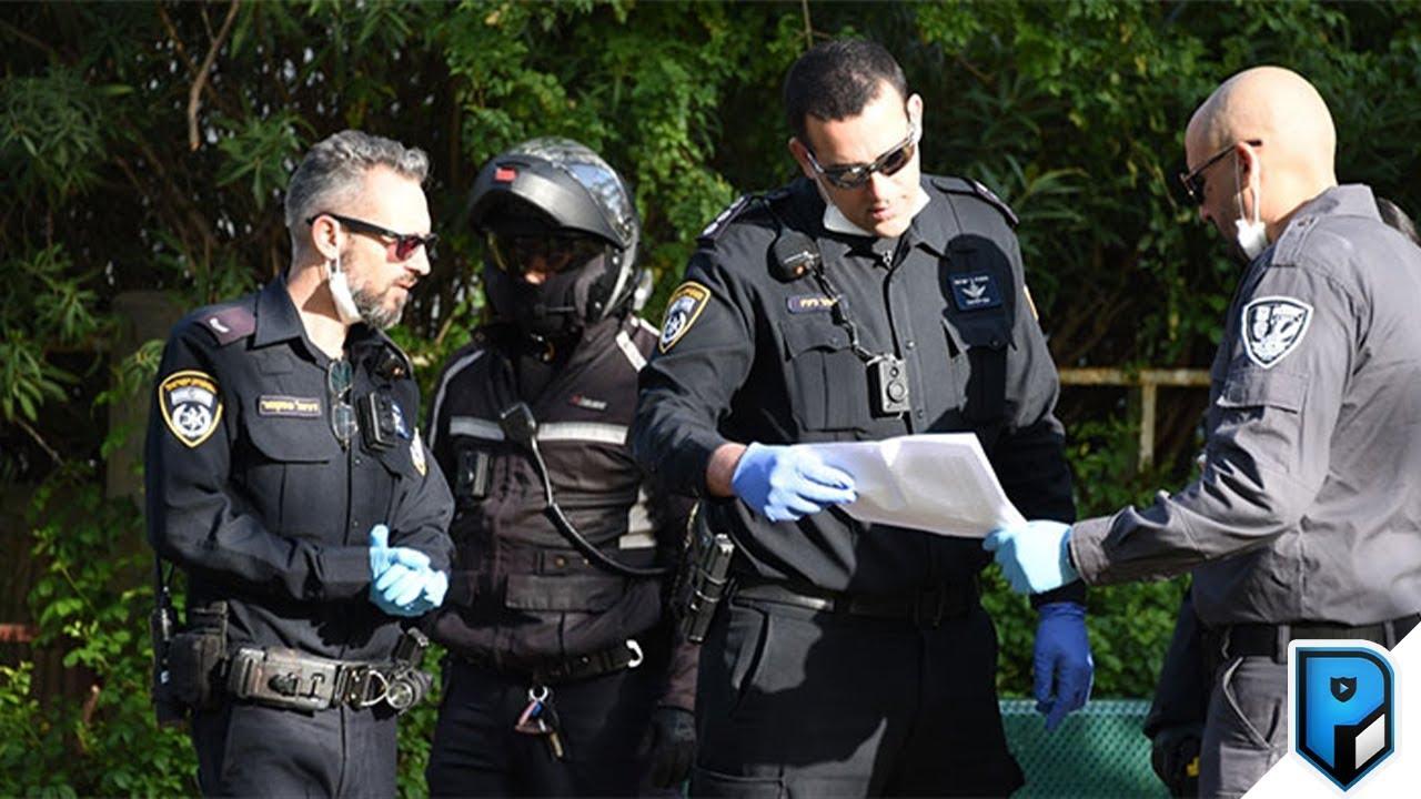 לייב GTA:RP | שינוי מטורף במשטרה ! | #PRRP