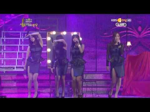 [1080p] 씨스타 - 나 혼자 (Alone) (130131 Seoul Music Awards)