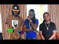 Download Alkaline ft. Mavado & Jahmiel - Reggae Sumfest (July) MP3 song and Music Video