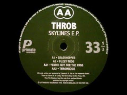 Throb - Grasshoper