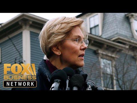 Elizabeth Warren's CEO jail time proposal may hurt U.S. businesses