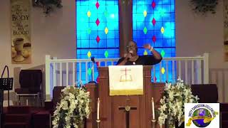I Can See My Way Through - Elder Cynthia Neal