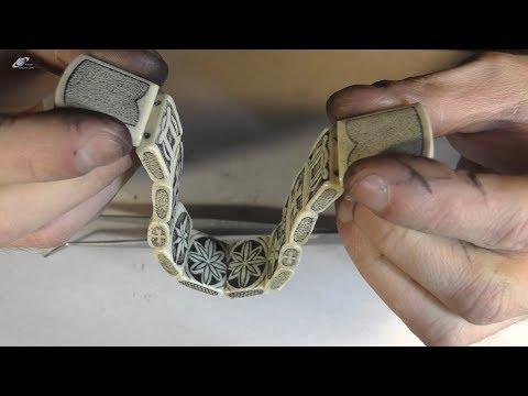 Четки перекидные (кость цевка)