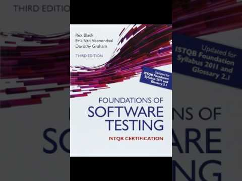 Best Books On Software Testing