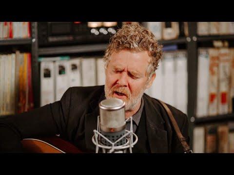 Glen Hansard - I'll Be You, Be Me - 3/26/2019 - Paste Studios - New York, NY