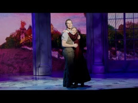 """At The Beginning"" Live at the Broadhurst 