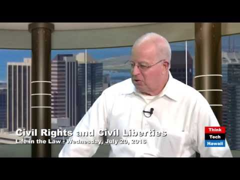 Civil Rights and Civil Liberties - Attorneys with Integrity - Eric Seitz