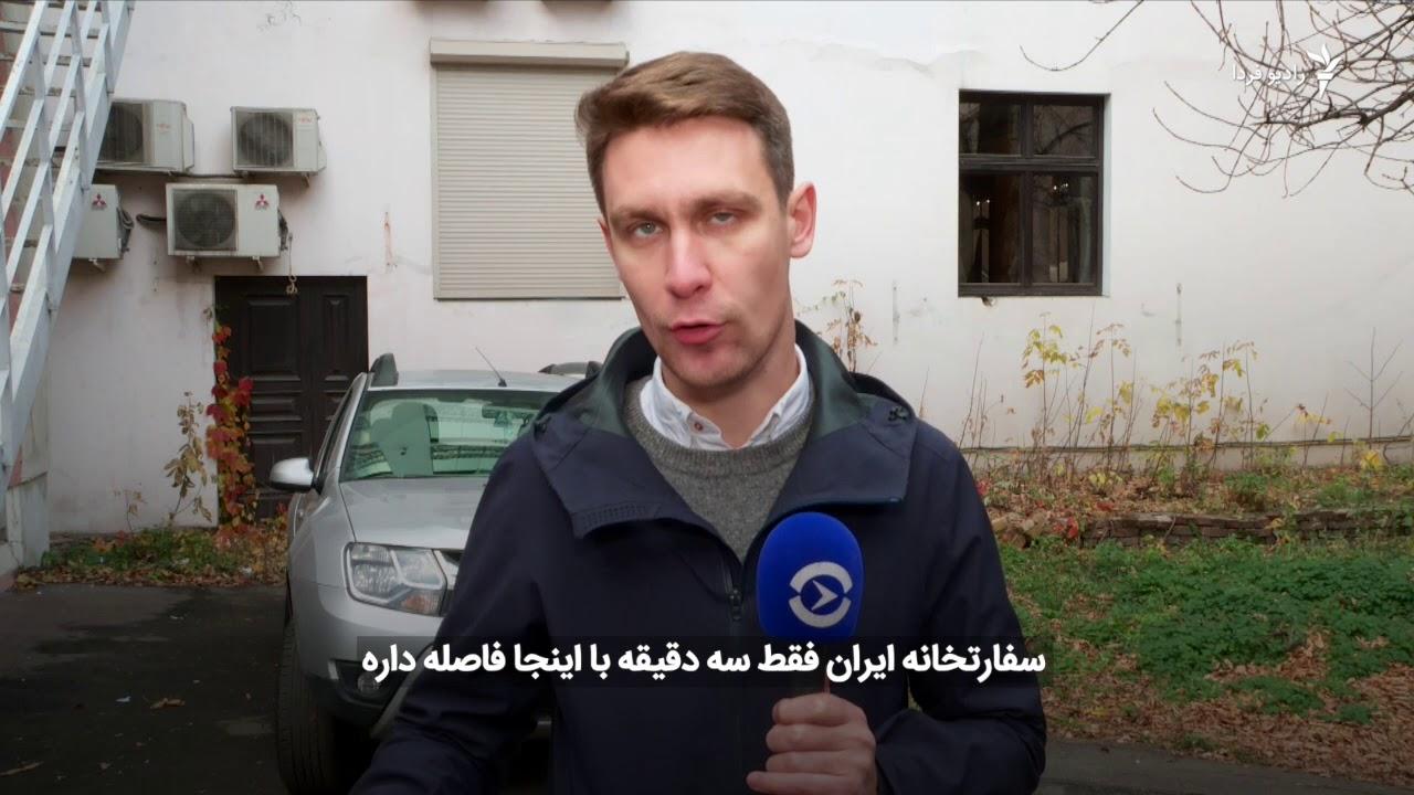 شواهد تازه درباره خبر خودکشی دختر سفیر ایران در روسیه